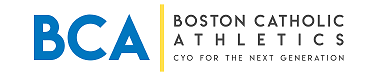 Boston Catholic Athletics logo