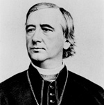 Photo of Most Rev. John Joseph Williams
