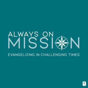 SED Always on Mission Graphic